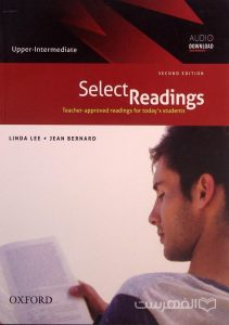 Select Readings, Teacher-approved readings for today's students, LINDA LEE + JEAN BERNARD, (HZ2782(