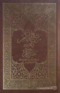 ربیع الانام في ادعیة خیر الانام, مجموعة من الادعیة و الزیاراة لمولانا الامام الثانی عشر, (MZ4794)