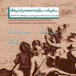سفرنامه محمدرضا بیگ