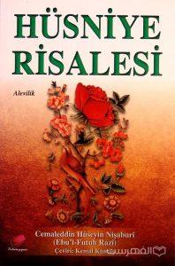 HUSNIYE RISALESI