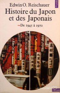 Historie du Japon